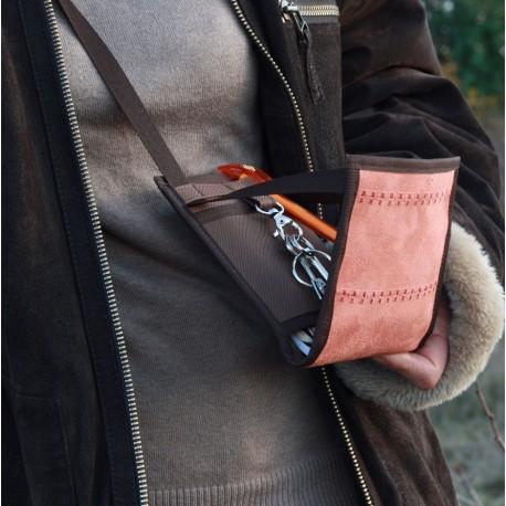 Le Ti Sac Rairies, des tonalités terre-cuite pour un sac à l'effet naturel garanti