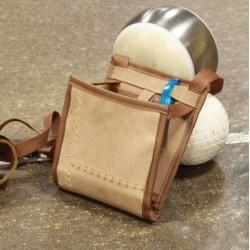 Fabriqué dans le Maine-et-Loire - Un sac insolite fabriqué en France - Petit sac pratique au style affirmé fabriqué en France