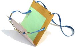 Le premier prototype qui a été utilisé pour le brevet