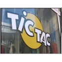 Tic Tac, Ti Sac
